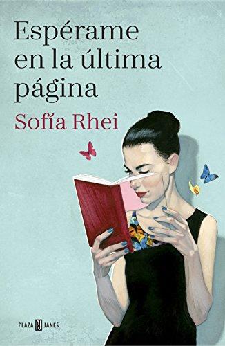 Esperame En La Ultima Pagina / I'll Meet You on the Last Page