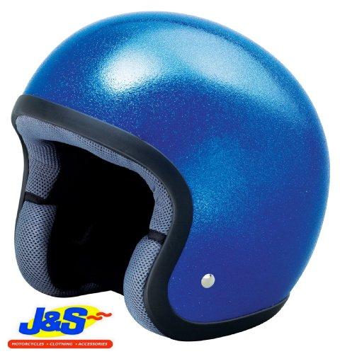 kbc-casque-jet-vintage-casque-de-moto-a-visage-ouvert-moto-scooter-crash-tour-couvercle-paillettes-s