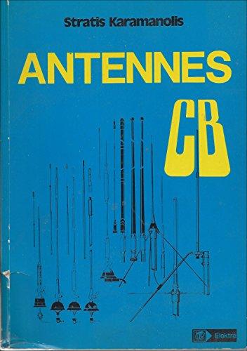 Antennes CB - Traduit de l'allemand par J. Lintelo par Karamanolis (Stratis)
