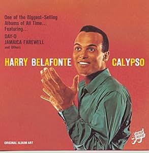 Calypso [Import USA]