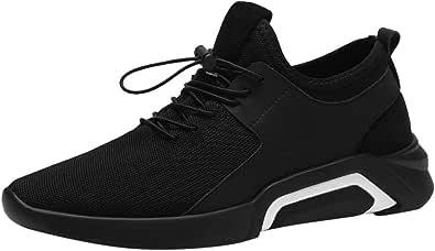 Oyedens Scarpe Running Uomo Skechers Scarpe Sneakers Uomo Scarpe da Ginnastica Uomo Scarpe da Corsa Uomo Scarpe da Lavoro Uomo Cross Scarpe da Ginnastica Scarpe Board Shoes Athletic Sneakers Shoes