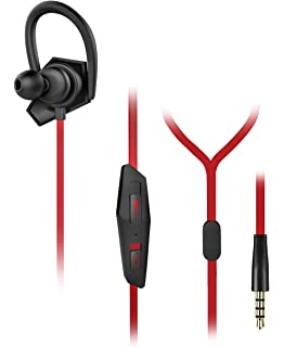 VersionTECH. Gaming Earphones with Dual Mic,Xbox Switch