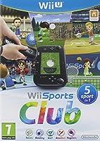 Nintendo WII U SPORTS CLUB 2323249 WII U WII SPORTS CLUB