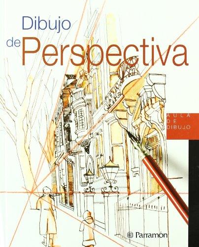 Dibujo De Perspectiva (Aula de dibujo) por EQUIPO PARRAMON