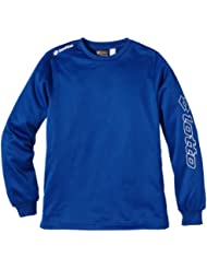 Lotto Sport Langarm Sweatshirt Long Sleeve Zenith JR - Camiseta de fitness