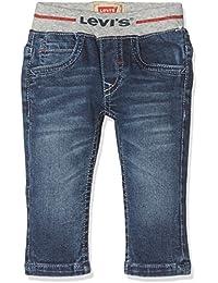 Levi's Pant Riby, Pantalones para Bebés