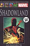 Shadowland (Daredevil) (Ultimate Marvel Graphic Novel Collection issue 69)