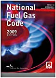 2009 NFPA 54: National Fuel Gas Code (2009 Paperback Edition) by AGA/NFPA by NFPA (2009-12-24)