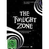 The Twilight Zone - Die gesamte vierte Staffel