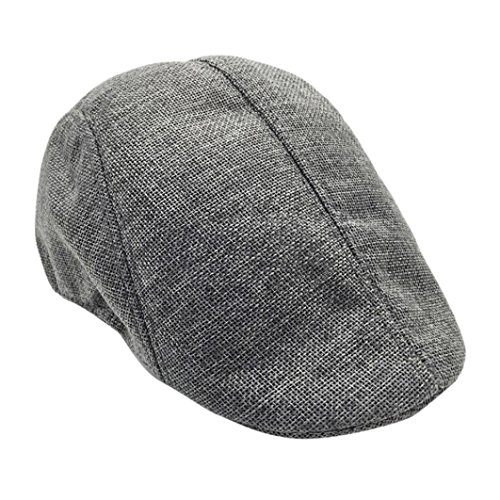 Textiles Universels Casquette Plate - Homme f9f0c411fd8