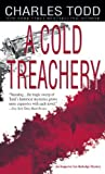 Cold Treachery, A (Inspector Ian Rutledge Mysteries)