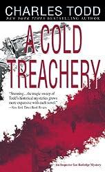Cold Treachery, A (Inspector Ian Rutledge Mysteries)