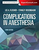 #2: Complications in Anesthesia, 3e