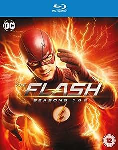 Flash S1&2 [Edizione: Regno Unito] [Edizione: Regno Unito]