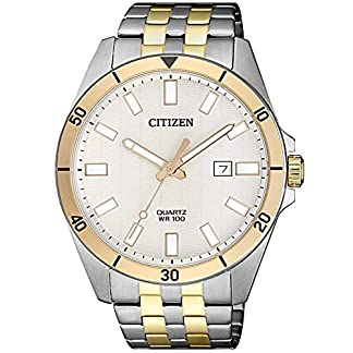 Citizen BI5056-58A Stainless Steel Men's Watch