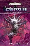 Résurrection: La Guerre de la Reine Araignée, T6