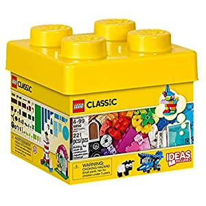 10692 Lego? Creative Bricks Classic Age 4-99 / 221 Pieces / 2015 Release! by LEGO LEGO