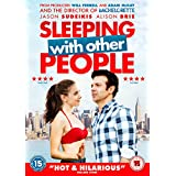 Sleeping With Other People [DVD] UK-Import, Sprache-Englisch.