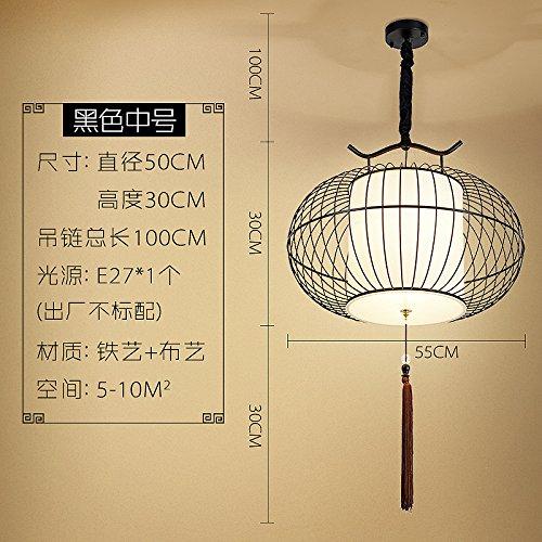 nuovo-salone-moderno-luce-e-creativa-cucina-lampadari-birdcage-cinese-per-lilluminazione-del-ristora