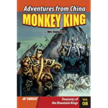 Treasure of the Mountain King (Adventures from China: Monkey King)