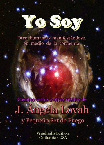 Yo Soy por J. Ángela Lovah