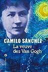 La veuve des Van Gogh par Sánchez
