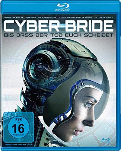Cyber Bride - Bis dass der Tod euch scheidet (uncut) [Blu-ray]