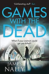 Games with the Dead: A PC Donal Lynch Thriller (Dc Donal Lynch)
