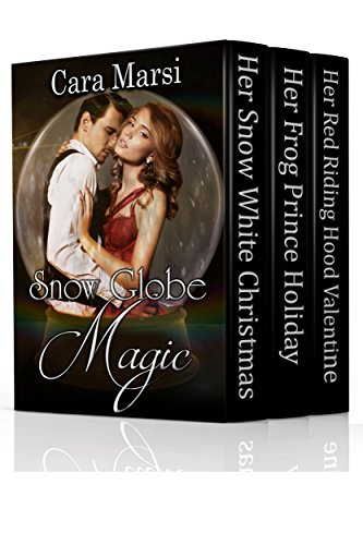 Snow Globe Magic (English Edition)