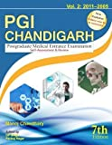 PGI Chandigarh – (Volume - 2: 2011-2005) (Postgraduate Medical Entrance Exam) (7/e)