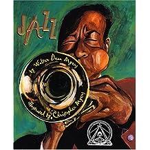 Jazz (Coretta Scott King Illustrator Honor Books) by Walter Dean Myers (2006-09-15)