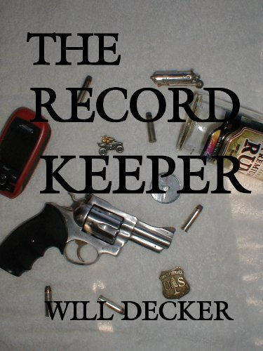 THE RECORD KEEPER (MAC Book 4) (English Edition)