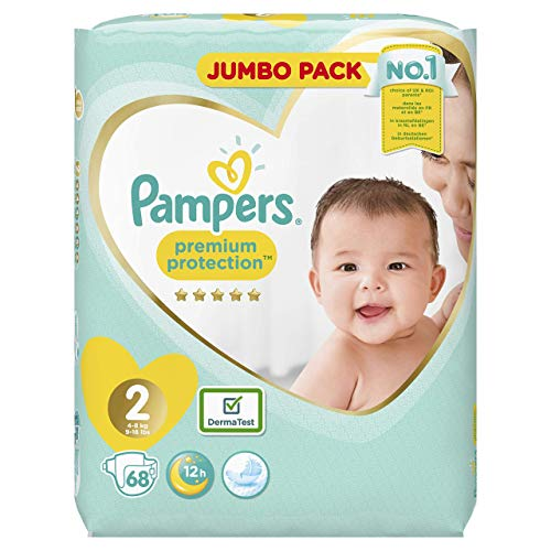 Pampers New Baby - 2