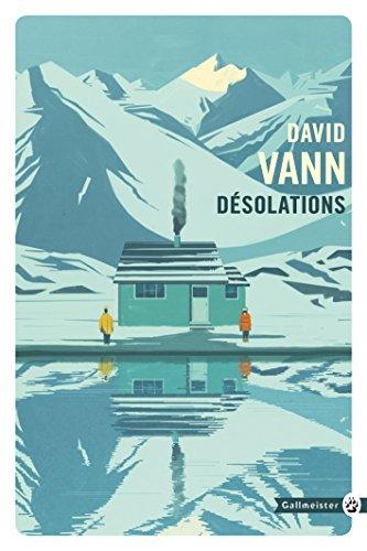 Désolations (Totem t. 25) par David Vann