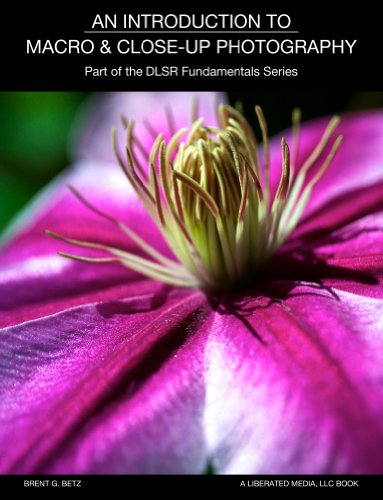 An Introduction To Macro And Close-Up Photography: Part Of The DSLR Fundamentals Series (English Edition) -