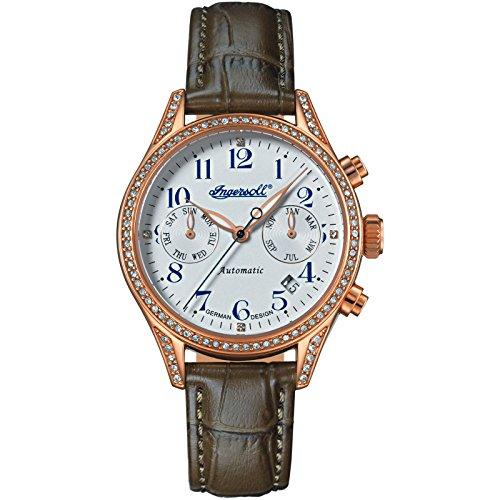 Reloj Ingersoll para Mujer IN7401RWH