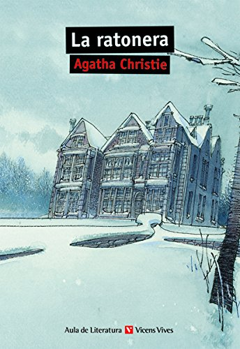 La Ratonera (Aula de Literatura) - 9788431690908 por Agatha Christie