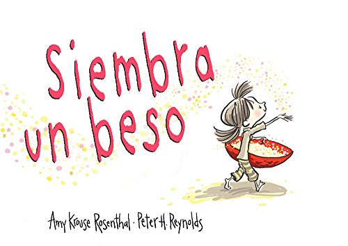 Siembra Un Beso (Los álbumes) por Amy Krouse Rosenthal