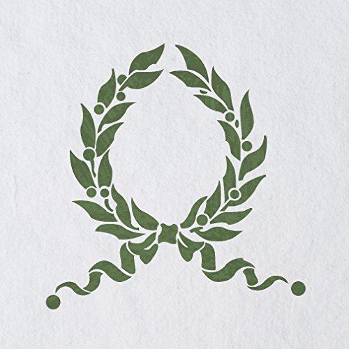 j-boutique-schablonen-lorbeerkranz-der-leaf-schablonen-land-franzosisch-schablone-fur-home-interieur