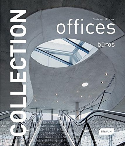 Collection : offices: Büros