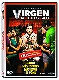Virgen A Los 40 [DVD]