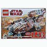 Lego Star Wars 7753-Carro Armato Pirata