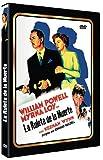 Song Of The Thin Man - La Ruleta De La Muerte - Edward Buzzell.