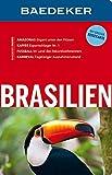 Baedeker Reiseführer Brasilien: mit GROSSER REISEKARTE