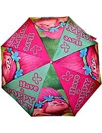 Disney – Trolls Paraguas Plegable, tr17038
