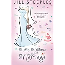 Molly Matthews Meddles in Marriage