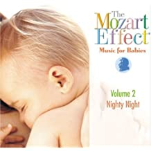 Music for Babies: Nighty Night