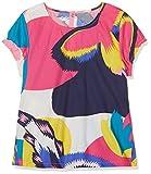 Billieblush BLOUSE Blouse Fille Multicolore (Unique Z40) 12 ans (Taille...