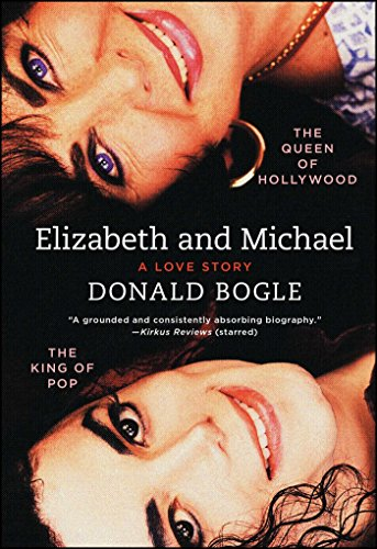 Elizabeth and Michael: The Queen of Hollywood and the King of Pop-A Love Story (English Edition) Diamond Shield