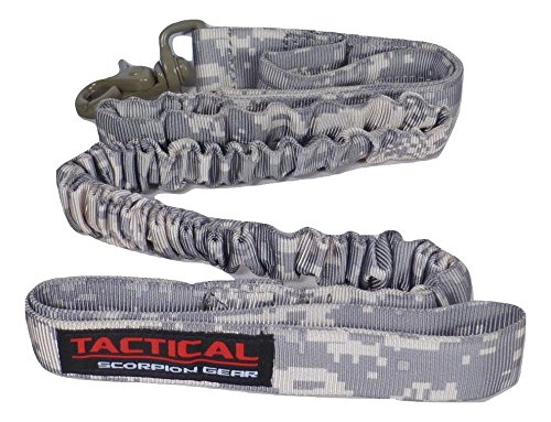 Tactical Scorpion Gear Leine Hunde Hund K9militärischen Ausbildung Weste Geschirr, ACU, Medium -